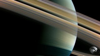 The Birth of Saturn   How the Universe Works