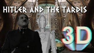 Hitler and the Tardis