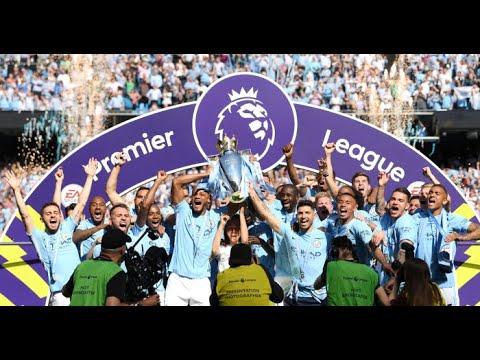Barclays English Premier League 2017-18 Season in Review