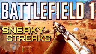 Battlefield 1: Woah Woah Woah! - Messy Multiplayer Moments