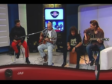 JAF video Dios devorador - CM Rock 2015