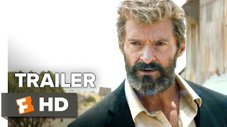 Logan - Official Trailer #1 (2017)