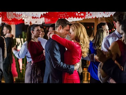 Preview - All Things Valentine - Starring Sarah Rafferty and Sam Page - Hallmark Channel