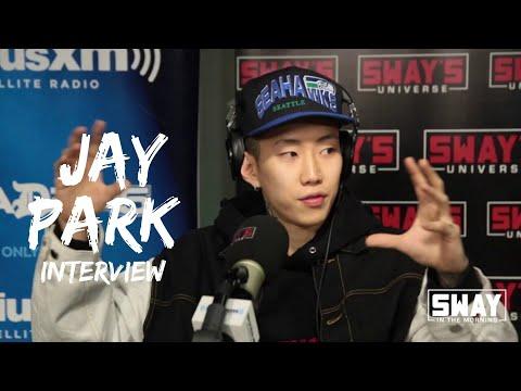 Jay Park World Premieres New Single \