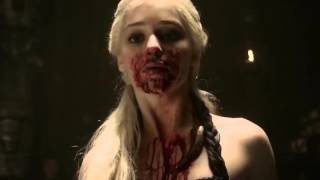 {Contains game of thrones season 1 spoilers} The tragic love story of Khal Drogo (Jason Momoa) and his Khaleesi Daenerys...
