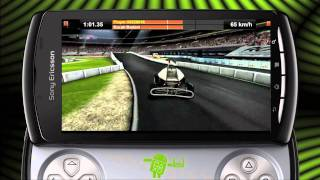 Nonton Race of Champions on Xperia PLAY Film Subtitle Indonesia Streaming Movie Download