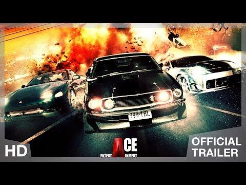 Drive Hard - Bande Annonce Officielle HD - John Cusack / Thomas Jane