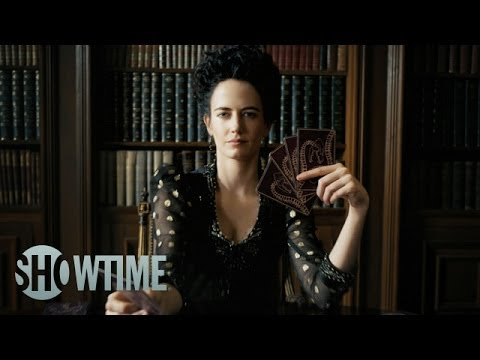 Penny Dreadful Season 1 (Promo 'Just Like You')