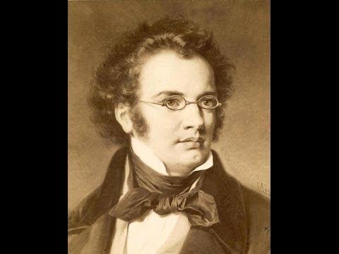F. Schubert - Fantaisie pour piano 4 mains D.940