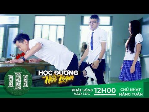 PHIM CẤP 3 - Phần 7 : Tập 19 | Phim Học Đường 2018 | Ginô Tống, Kim Chi, Lục Anh - Thời lượng: 22:12.