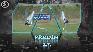 Jihlavská OPEN liga Předín 2016