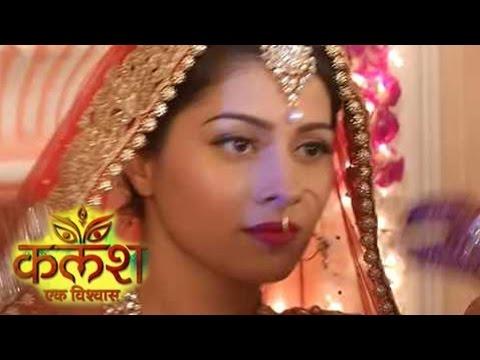 Kalash | 26th September 2016 | Ravi Gets MARRIED T