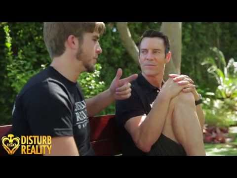 Interview with Tony Horton of P90X