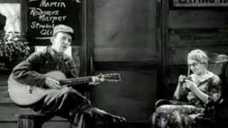 Video Jimmie Rodgers - Waiting for a Train MP3, 3GP, MP4, WEBM, AVI, FLV Juli 2018