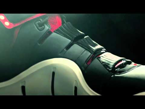 Video: Nike Air Max LeBron 8 Teaser
