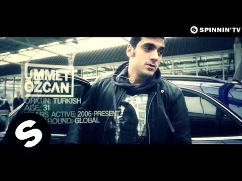 Ummet Ozcan – Raise Your Hands