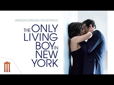 The Only Living Boy in New York - Official Trailer [ตัวอย่างซับไทย] Major Group