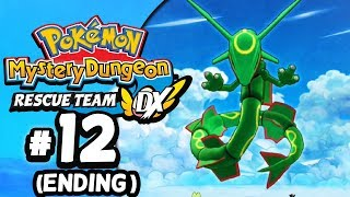 THE INEVITABLE END   Pokemon Mystery Dungeon DX (Episode 12) by Tyranitar Tube