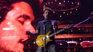Video John Mayer, If I Ever Get Around To Living, Pepsi Center, July 19,2017 MP3, 3GP, MP4, WEBM, AVI, FLV Agustus 2018