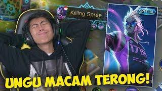 SKIN SPECIAL MOSKOV = TERONG!! WKWK - MOBILE LEGENDS INDONESIA