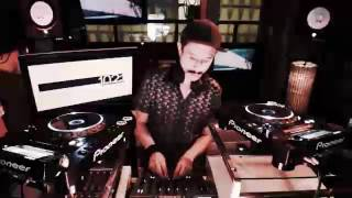 Pancho Piedra - Live @ El Modulo 102 ZE January 2017