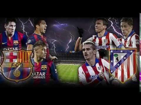 Video FC Barcelona vs Atletico Madrid Live Stream (Copa Del Rey) 7/02/2017 download in MP3, 3GP, MP4, WEBM, AVI, FLV January 2017