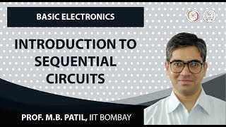 Introduction to sequential circuits