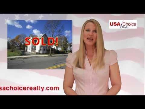 Real Estate Investing-TurnKey Real Estate Investments-Passive Real Estate Investing-Rochester NY