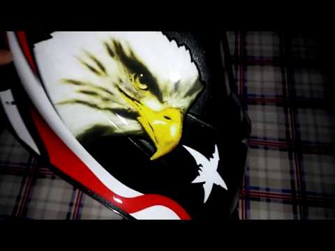 Eagle Stars Auto Darkening Welding Solar  Mask Helmet from Banggood