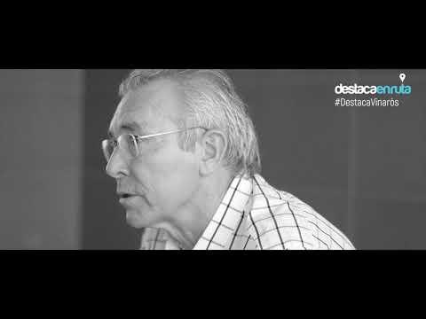 Joan Serafí Bernat (Aerocas) en Destaca en Ruta[;;;][;;;]