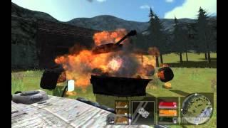 Zero Ballistics videosu