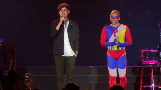 YouTube FanFest concert thrills PH audience