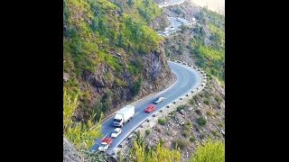 Download Lagu Malakand Tunnel and road Mp3