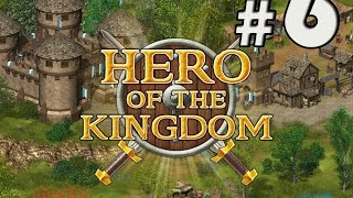 "Hero of the Kingdom WalkthroughPart 6Complete playlist:https://www.youtube.com/playlist?list=PLcgb0vJQ0HGInAYdQUrogzngb1tb7uIwlHero of the Kingdom on Steam:http://store.steampowered.com/app/259550/If you liked this video please hit that ""Like"" button and subscribe!Thanks for watching! :)"