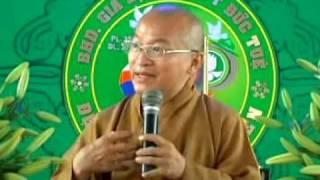 Vấn đáp: Thiền tịnh song tu - Phần 09