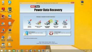 Nonton Como Recuperar Dados Com Mini Tool Power Data Recovery  2016  Film Subtitle Indonesia Streaming Movie Download