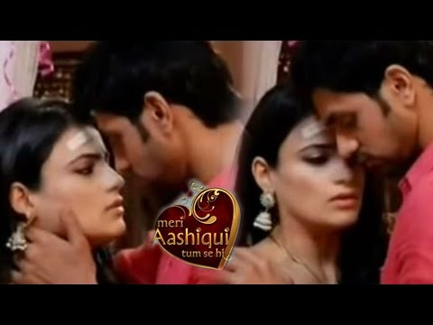 Ranveer Gets Initimate With Ishani To Test Her Lov