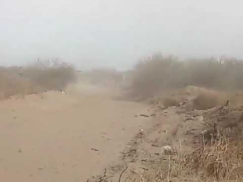 Rally Argentino - Accidente D