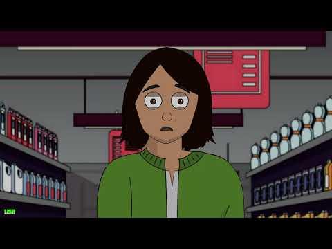 3 Creepy Horror Stories Animated