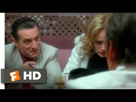 casino - Casino Movie Clip - watch all clips http://j.mp/yxCvLC click to subscribe http://j.mp/sNDUs5 Ace (Robert De Niro) confronts Lester (James Woods) and a humili...