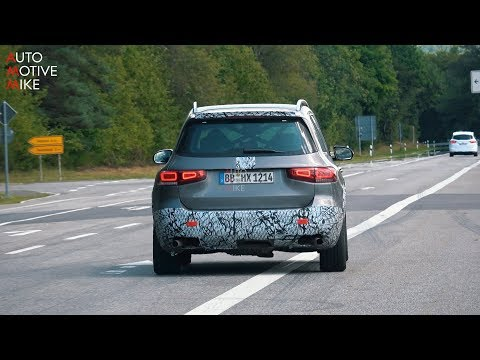 Mercedes-AMG GLB 45 S