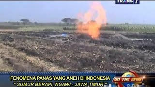 Video On The Spot - Fenomena Panas yang Aneh di Indonesia MP3, 3GP, MP4, WEBM, AVI, FLV Februari 2018