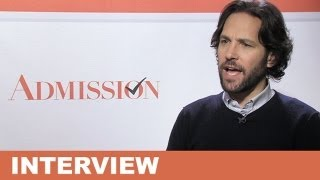 Nonton Paul Rudd   Admission 2013 Interview   Beyond The Trailer Film Subtitle Indonesia Streaming Movie Download