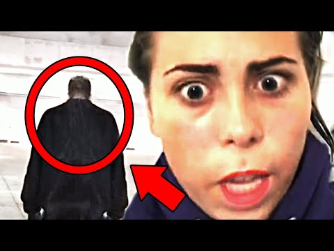 5 Ghost Videos SO SCARY You'll Scream for Yo MAMA !