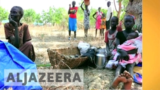 South Sudan has huge areas of fertile land but many of its people are dying from hunger. The crisis is man-made, following years...