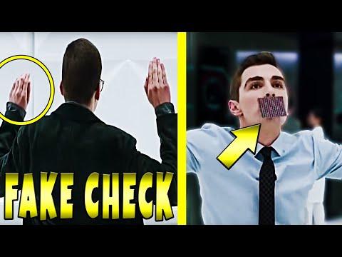 Ist NOW YOU SEE ME realistisch? Zauberer Fake Check | Die Unfassbaren Chip Szene