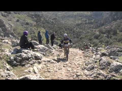 Andalucía Bike Race 2013 Etapa 3