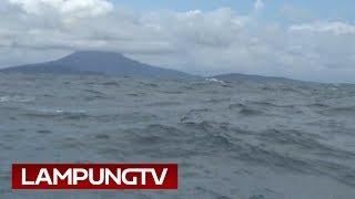 Download Video Menembus Gunung Anak Krakatau, 9 Hari Setelah Meletus MP3 3GP MP4