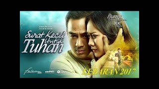 Nonton Surat Kecil Untuk Tuhan | Official Trailer | In Cinemas Lebaran Film Subtitle Indonesia Streaming Movie Download
