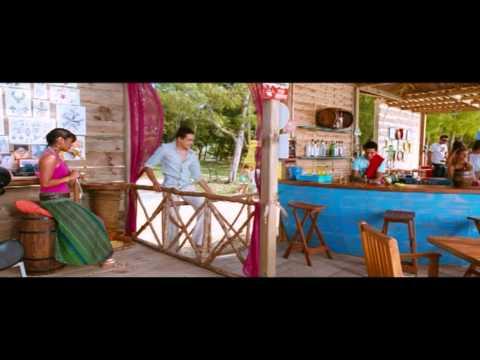 Abhay's restaurant becomes a big hit | Break Ke Baad | Movie Scene | Deepika Padukone, Imran Khan